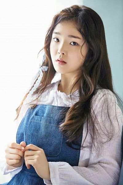 Tags: K-Pop, Oh My Girl, Hyun Seunghee, Android/iPhone Wallpaper