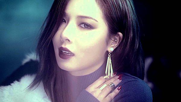 Tags: K-Pop, 4Minute, Hyuna, Wallpaper, HD Wallpaper