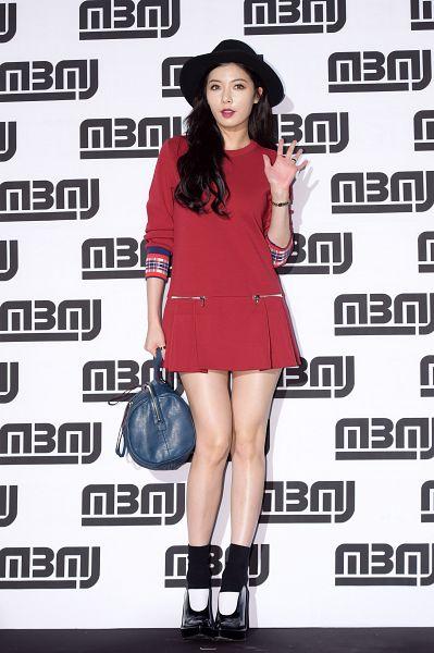 Tags: Cube Entertainment, K-Pop, Hyuna