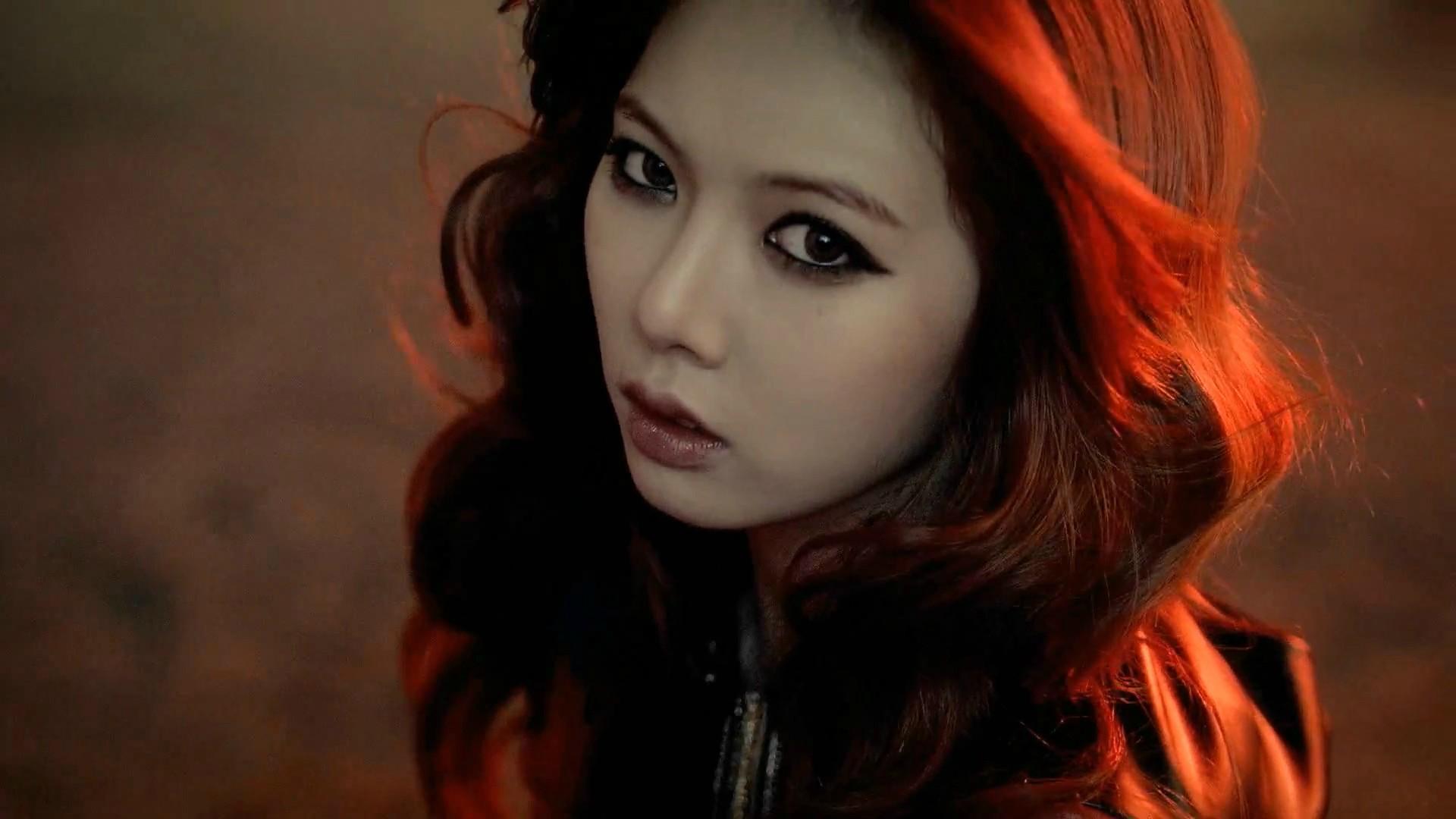 Hyuna HD Wallpaper #34...