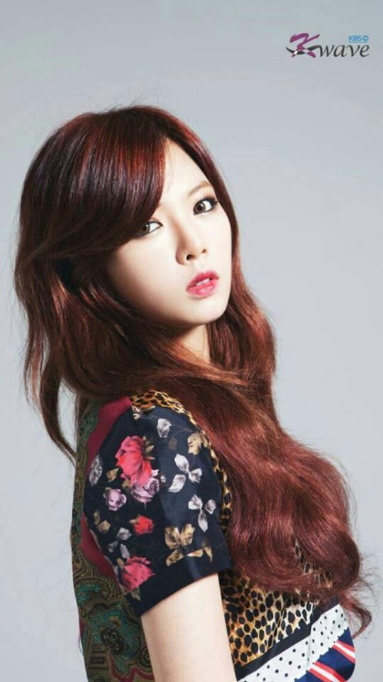 Hyuna Image #35250 - A...