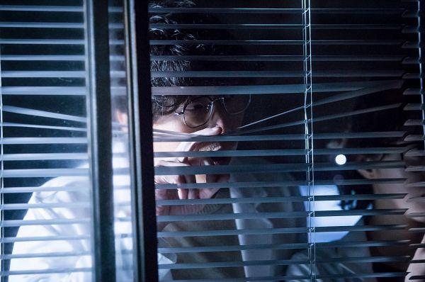 Tags: K-Drama, Park Se-wan, Um Ki-joon, Duo, Shutter, Glasses, I'm Not a Robot