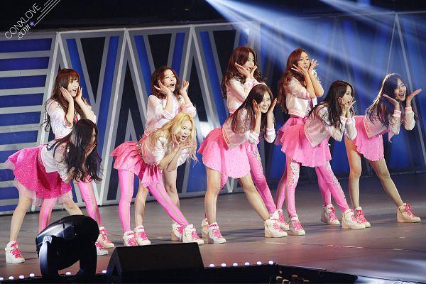 I Got A Boy - Girls' Generation