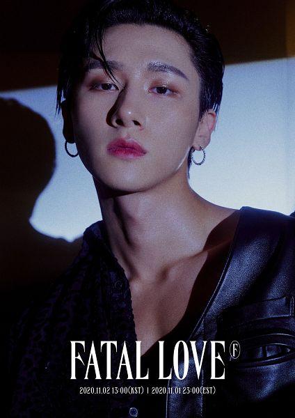 Tags: K-Pop, Monsta X, I.M, Fatal Love