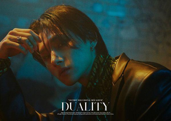 Tags: K-Pop, Monsta X, I.M, Wallpaper, HD Wallpaper