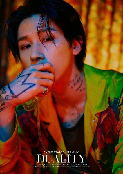 Tags: K-Pop, Monsta X, I.M