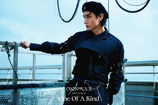 Tags: K-Pop, Monsta X, I.M, One Of A Kind