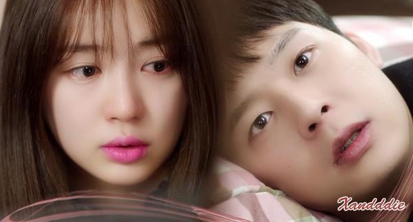 Tags: K-Drama, K-Pop, JYJ, Park Yoo-chun, Yoon Eun-hye, Couple, Duo, I Miss You