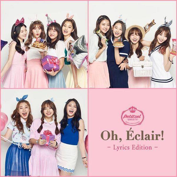 Tags: K-Pop, I.O.I, Kang Mina, Kim So-hye, Jeon Somi, Jung Chaeyeon, Yu Yeon-jung, Zhou Jieqiong, Im Nayoung, Doyeon, Kim Chung-ha, Kim Sejeong