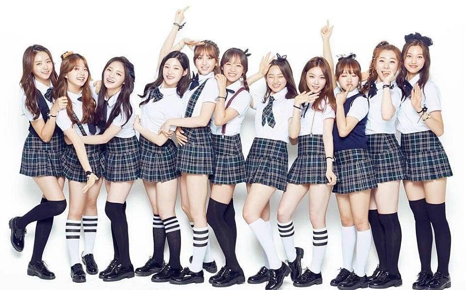 Tags: K-Pop, I.O.I, Kang Mina, Choi Yoo-jung, Jeon Somi, Jung Chaeyeon, Kim So-hye, Zhou Jieqiong, Yu Yeon-jung, Im Nayoung, Kim Chung-ha, Kim Sejeong