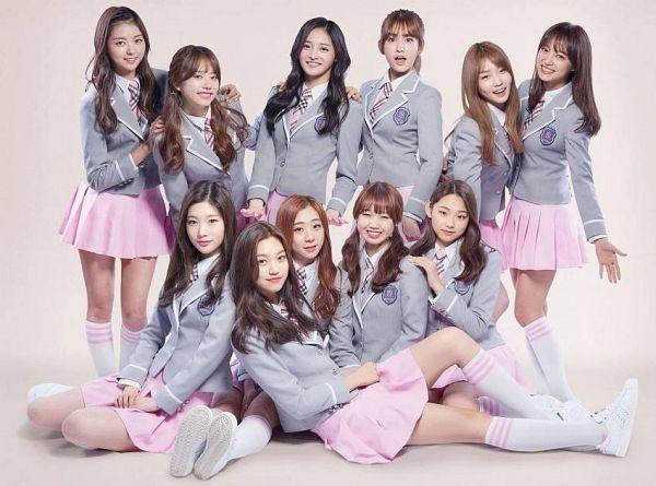 Tags: K-Pop, I.O.I, Kim Chung-ha, Kim Sejeong, Doyeon, Kang Mina, Choi Yoo-jung, Jeon Somi, Jung Chaeyeon, Kim So-hye, Zhou Jieqiong, Yu Yeon-jung