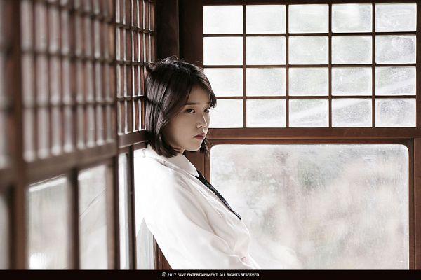 Tags: K-Pop, Through the Night, IU, Window, Palette