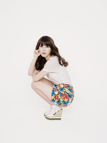 Tags: K-Pop, IU, Short Sleeves, Android/iPhone Wallpaper, Ysb
