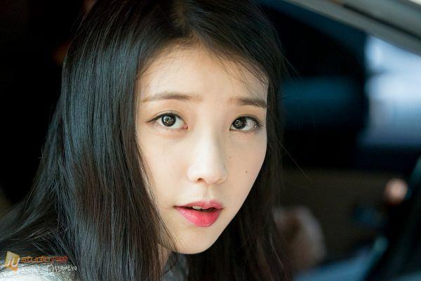 Tags: K-Pop, IU, Close Up, Facial Mark, Mole