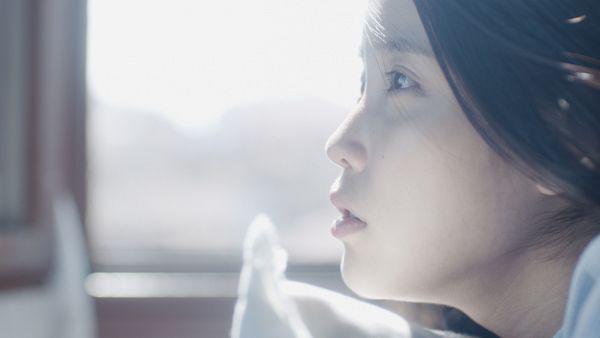 Tags: K-Pop, IU, Window, Looking Ahead, Close Up, Side View, Spring of a Twenty Year Old, Wallpaper, HD Wallpaper