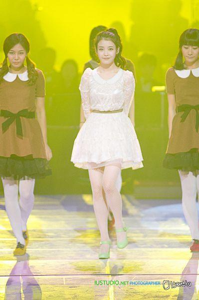 Tags: K-Pop, You & I, IU, Last Fantasy