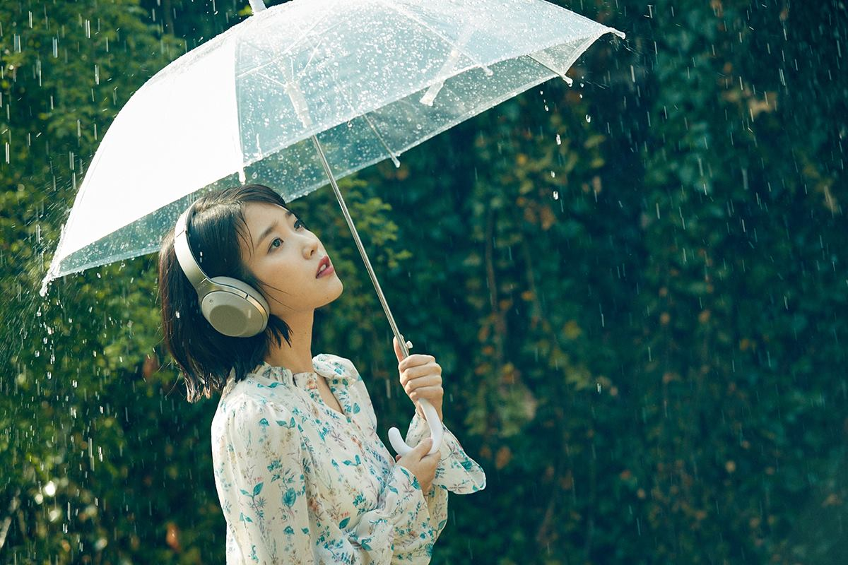 A rainy day with rara - 2 part 1