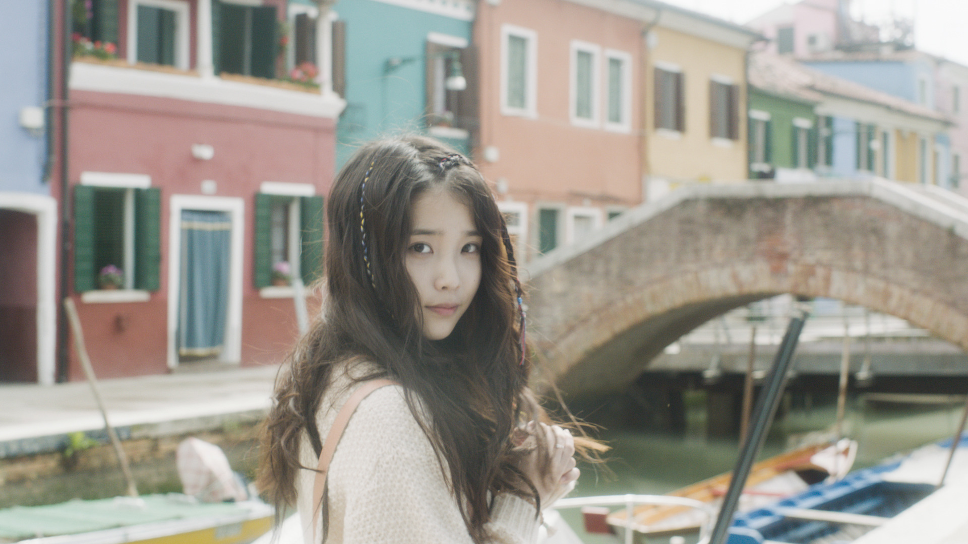 IU HD Wallpaper #41432 - Asiachan KPOP Image Board