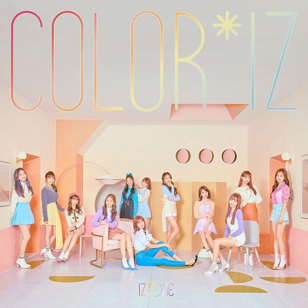 Tags: K-Pop, J-Pop, AKB48, IZ*ONE, HKT48, Choi Yena, Kim Minju, Kim Chaewon, Jo Yuri, Kwon Eunbi, Jang Wonyoung, Kang Hyewon