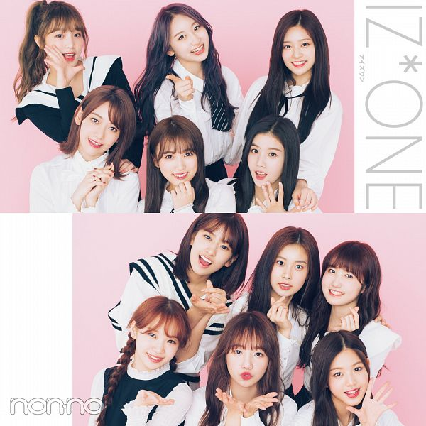 Tags: K-Pop, IZ*ONE, Kim Minju, Kim Chaewon, Jo Yuri, Kwon Eunbi, Jang Wonyoung, Kang Hyewon, Ahn Yujin, Choi Yena, Miyawaki Sakura, Hitomi Honda