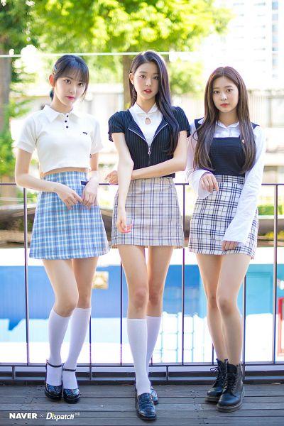 Tags: J-Pop, K-Pop, IZ*ONE, Kim Minju, Jang Wonyoung, Miyawaki Sakura