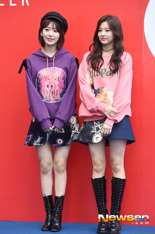Tags: J-Pop, K-Pop, IZ*ONE, HKT48, Kim Minju, Miyawaki Sakura