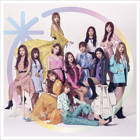 Tags: K-Pop, J-Pop, AKB48, IZ*ONE, HKT48, Ahn Yujin, Choi Yena, Kim Minju, Kim Chaewon, Jo Yuri, Kwon Eunbi, Jang Wonyoung