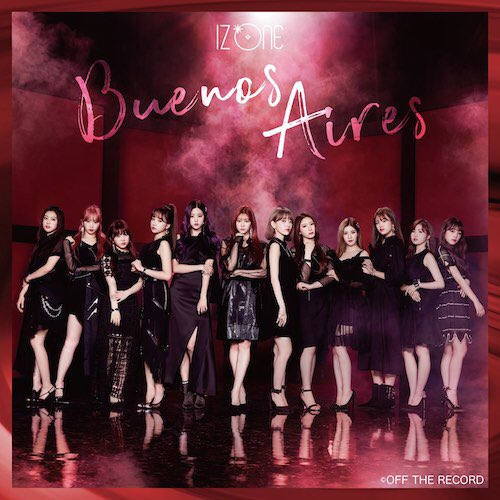 Tags: J-Pop, K-Pop, HKT48, AKB48, IZ*ONE, Kang Hyewon, Ahn Yujin, Choi Yena, Kim Minju, Kim Chaewon, Jo Yuri, Kwon Eunbi