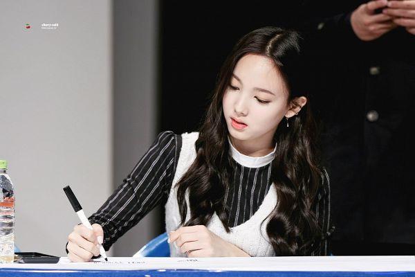 Tags: K-Pop, Twice, Im Nayeon