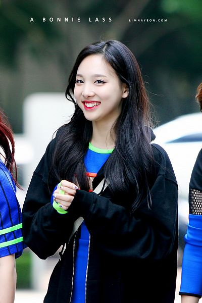 Tags: K-Pop, Twice, Im Nayeon, Android/iPhone Wallpaper