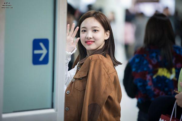 Tags: JYP Entertainment, K-Pop, Twice, Im Nayeon