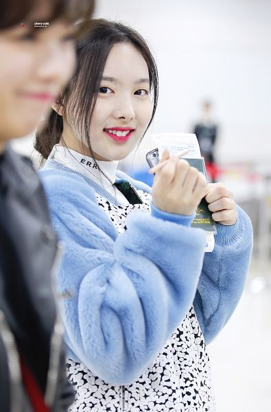 Tags: JYP Entertainment, K-Pop, Twice, Im Nayeon