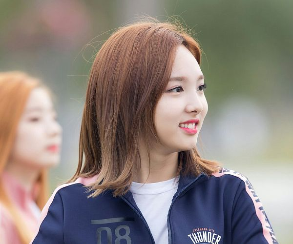 Tags: K-Pop, Twice, JYP Entertainment, Im Nayeon