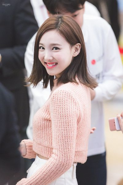 Tags: K-Pop, Twice, Im Nayeon, JYP Entertainment