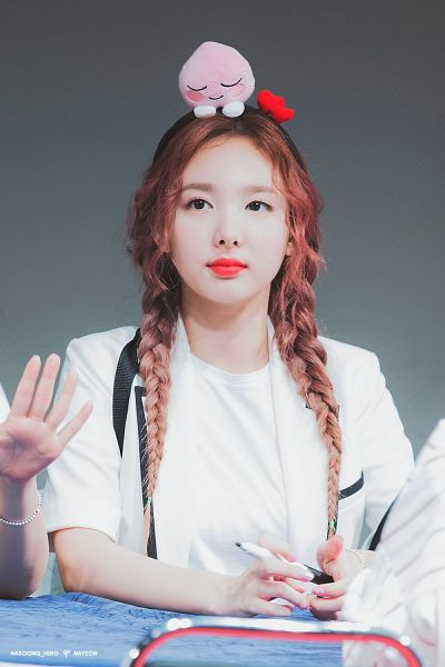 Tags: JYP Entertainment, K-Pop, Twice, Im Nayeon, Fansigning Event