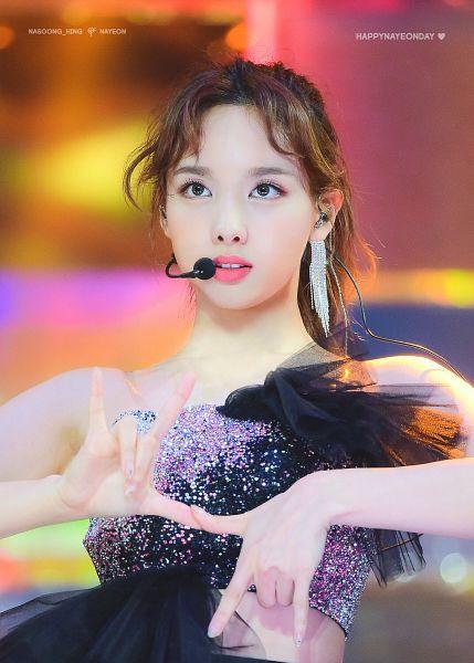 Tags: K-Pop, Twice, Fancy, Im Nayeon, Live Performance, Fancy You