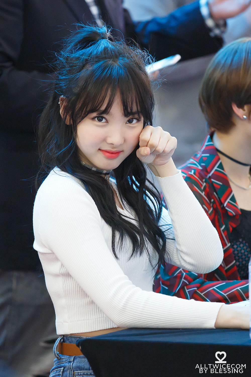 Im Nayeon Android Iphone Wallpaper 100094 Asiachan Kpop Image Board