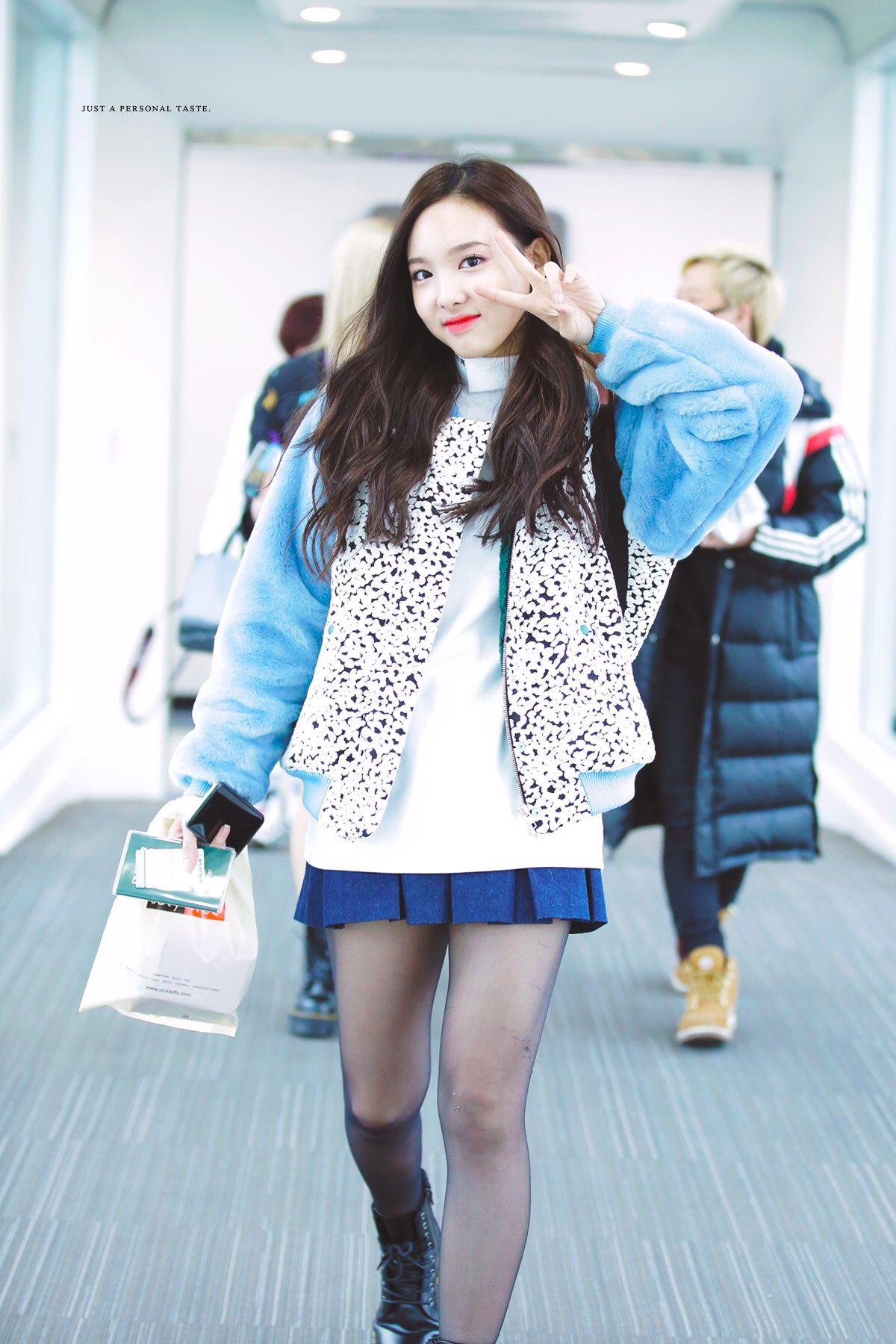 Im Nayeon Android Iphone Wallpaper 150983 Asiachan Kpop Image Board