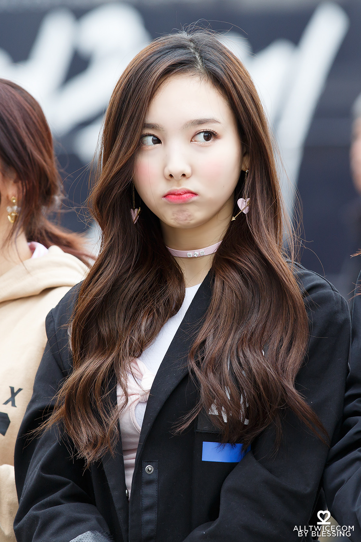 Im Nayeon Android Iphone Wallpaper Asiachan Kpop Jpop Image Board