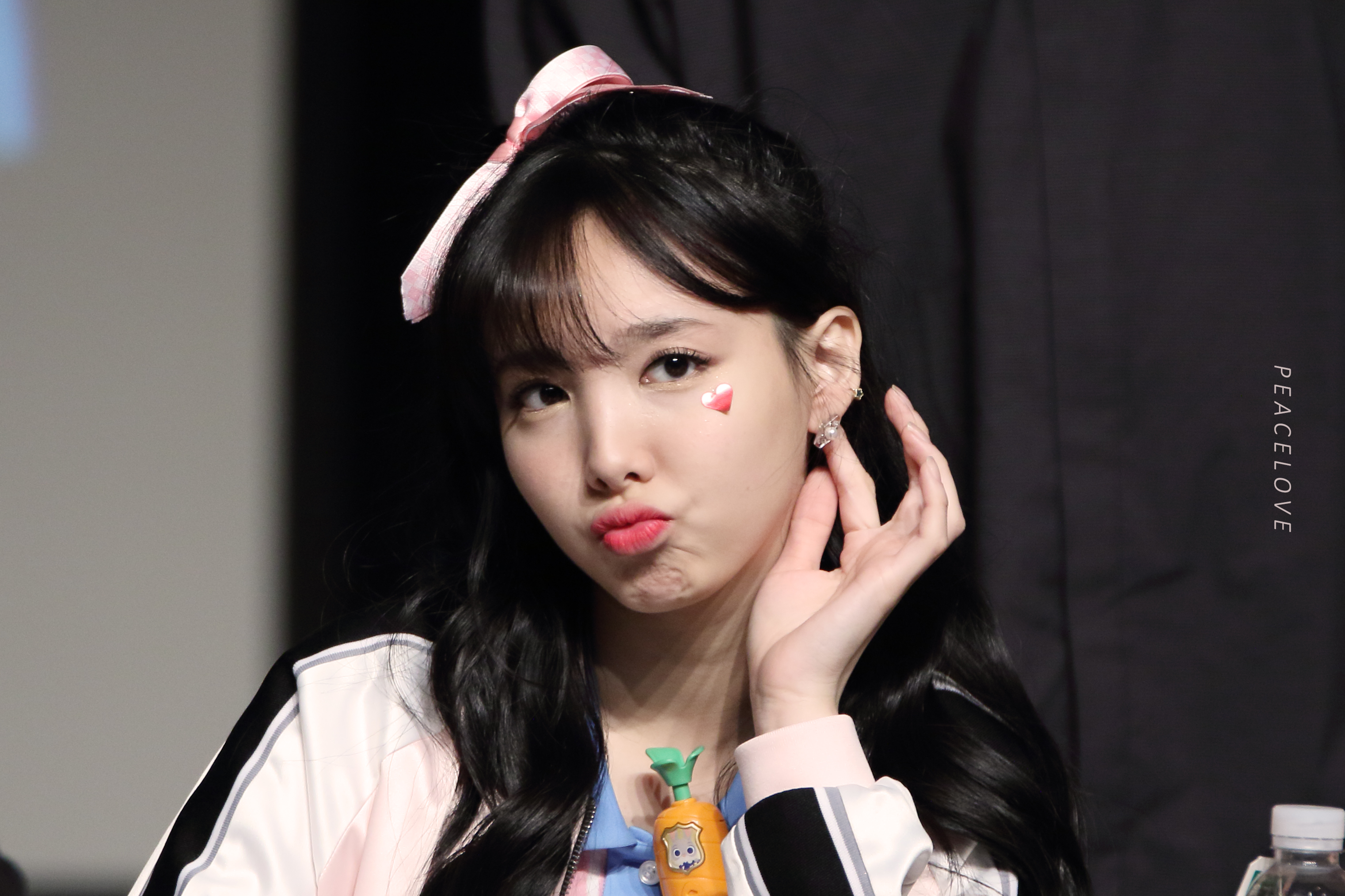 Im Nayeon Wallpaper 96918 Asiachan Kpop Image Board