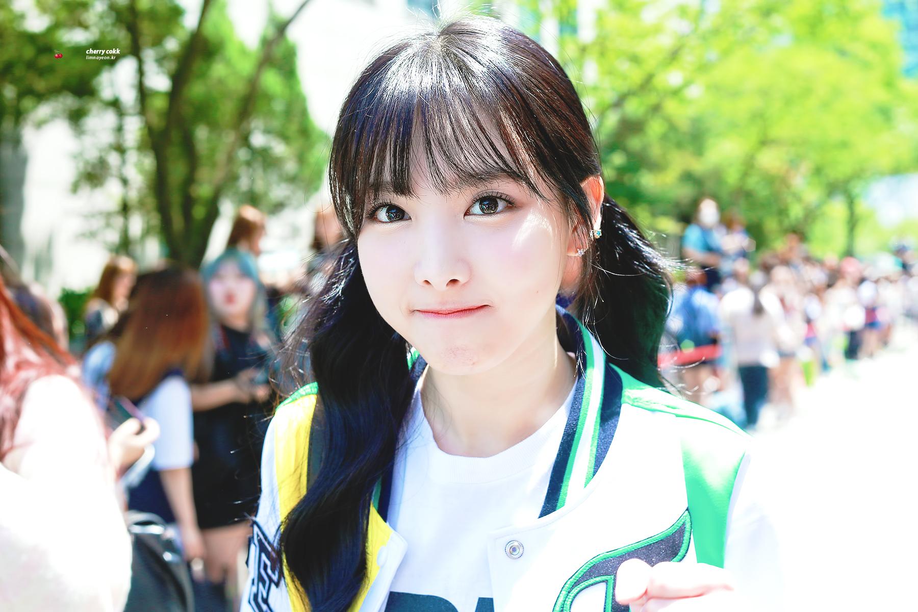 Im Nayeon Wallpaper 96923 Asiachan Kpop Image Board