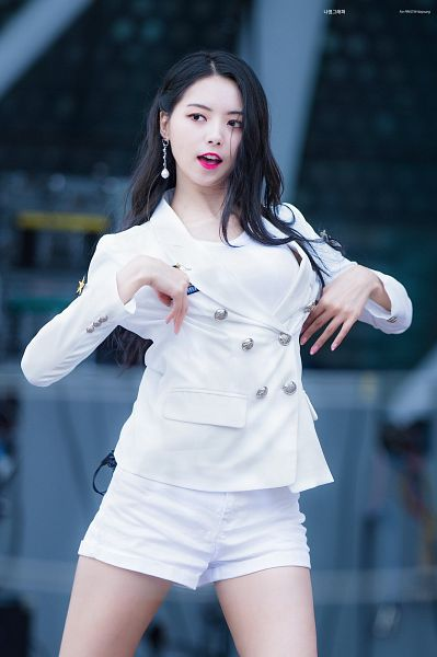 Tags: K-Pop, Pristin, Im Nayoung