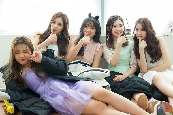 Im So-hyun - K-Pop