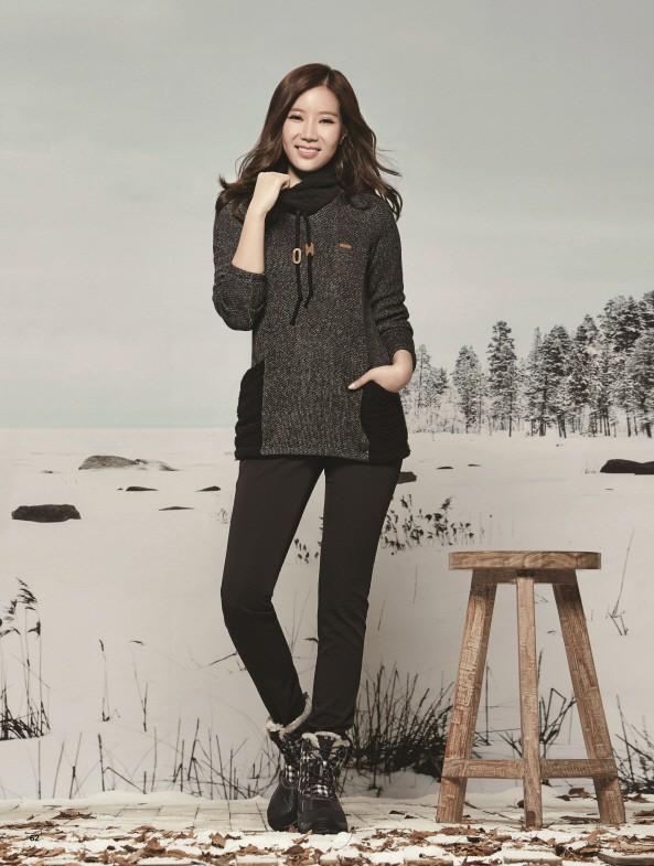 Tags: K-Drama, Im Soo-hyang, Snow, Kolping