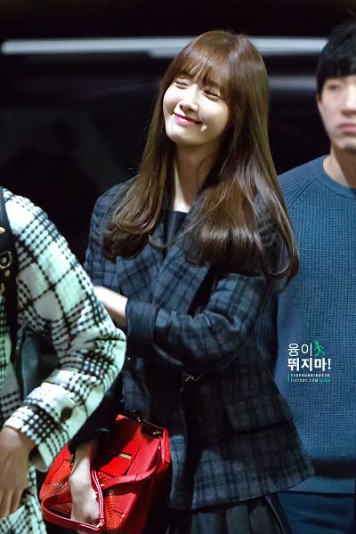 Tags: SM Town, K-Pop, Girls' Generation, Im Yoona, Android/iPhone Wallpaper