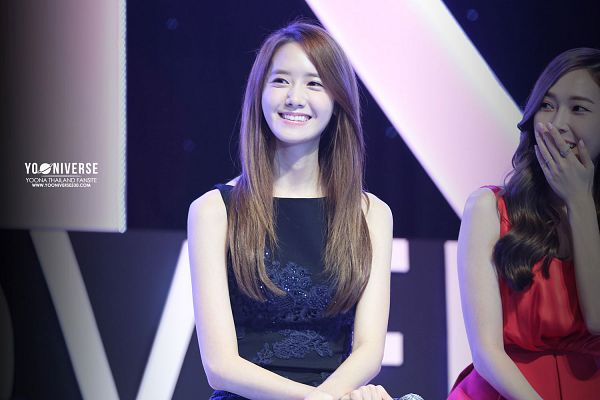 Tags: K-Pop, Girls' Generation, Im Yoona, Wallpaper