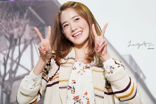 Im Yoona - Girls' Generation
