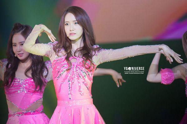 Tags: K-Pop, Girls' Generation, Im Yoona, Wallpaper