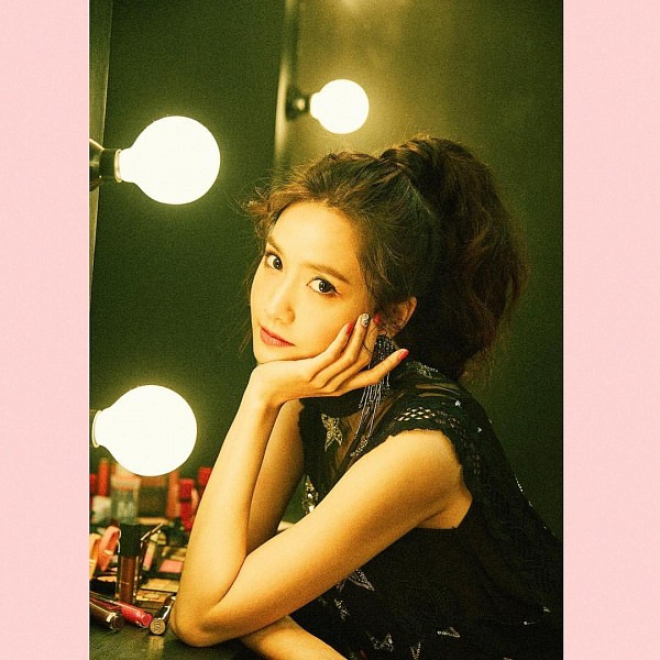 Tags: K-Pop, Girls' Generation, Im Yoona, Holiday Night (album)