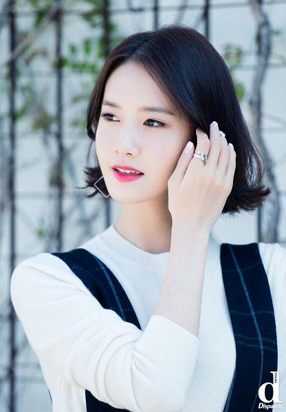 Tags: K-Pop, Girls' Generation, Im Yoona, Dispatch